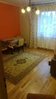 Mieszkanie 2-pokojowe Konin Czarków, ul. Kolejowa