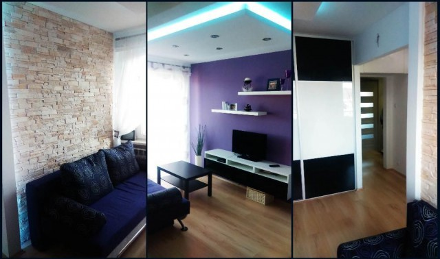 Mieszkanie 2-pokojowe Brzesko, ul. Tadeusza Kościuszki 72