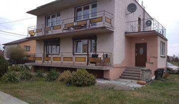 dom wolnostojący, 3 pokoje Radostowice, ul. Krzywa 2