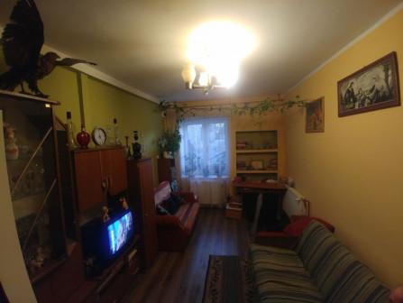 Mieszkanie 3-pokojowe Górowo Iławeckie