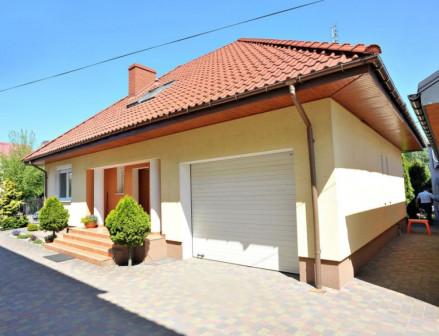 dom wolnostojący, 4 pokoje Bydgoszcz Miedzyń