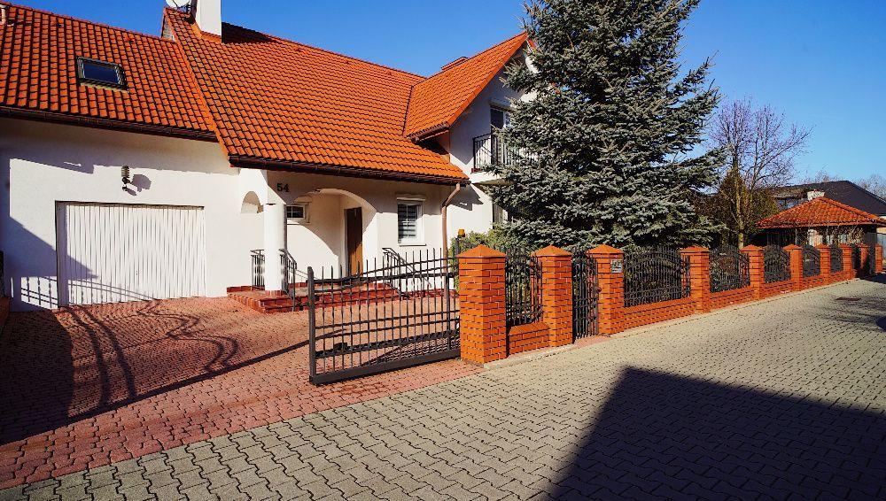 dom wolnostojący Rzeszów, ul. św. Faustyny
