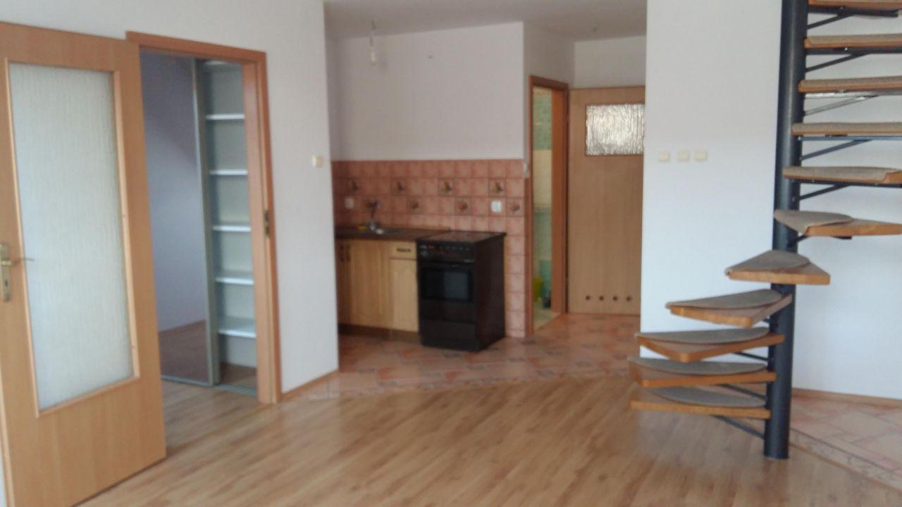 Mieszkanie 3-pokojowe Szczecin Pogodno, ul. Horeszków