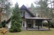 dom wolnostojący, 4 pokoje Prusim