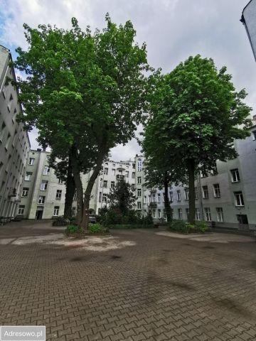 Mieszkanie 3-pokojowe Łódź Śródmieście, ul. Wschodnia
