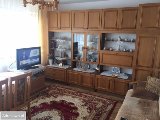 Mieszkanie 4-pokojowe Strzelin, ul. gen. Stefana Grota-Roweckiego
