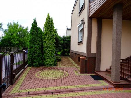 dom wolnostojący, 5 pokoi Solec Kujawski