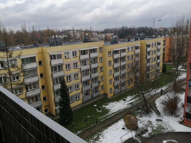 Mieszkanie 3-pokojowe Bielsko-Biała Aleksandrowice, ul. Jacka Malczewskiego