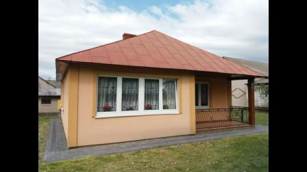 dom wolnostojący, 4 pokoje Miączyn
