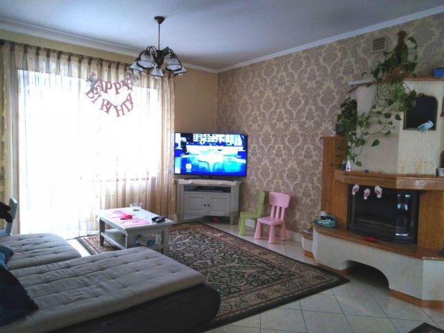 dom wolnostojący, 3 pokoje Wołomin, al. Aleja Niepodległości