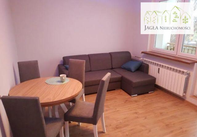 Mieszkanie 3-pokojowe Bydgoszcz Wyżyny