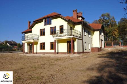 dom wolnostojący Elbląg