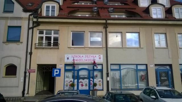 Mieszkanie 3-pokojowe Polkowice, rynek Rynek