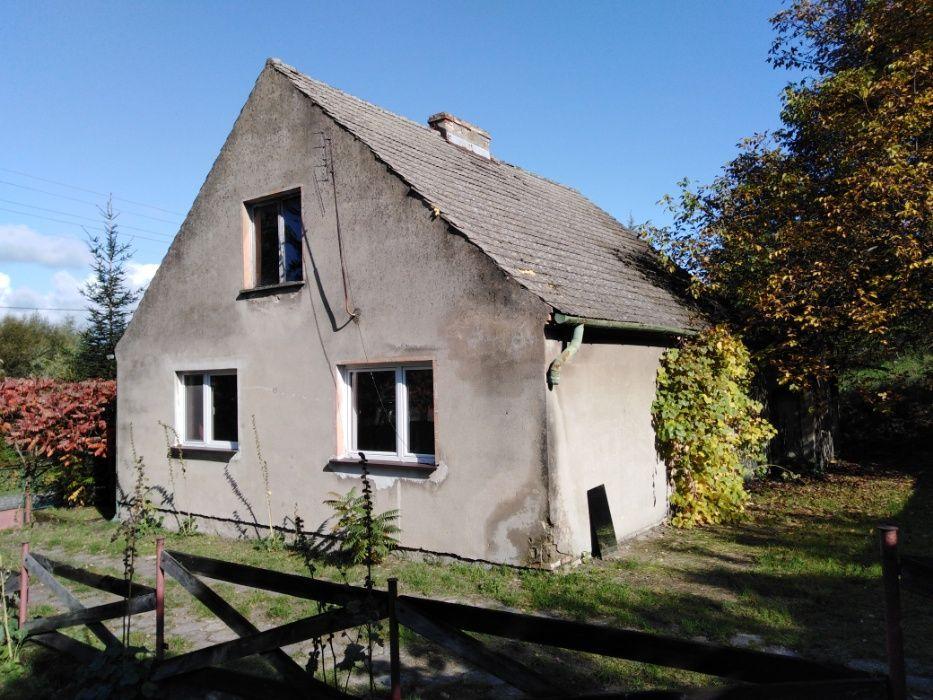 dom wolnostojący Chodzież, ul. Świętokrzyska