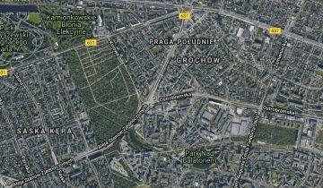 Mieszkanie 1-pokojowe Warszawa Praga-Południe, ul. Ostrobramska. Zdjęcie 1