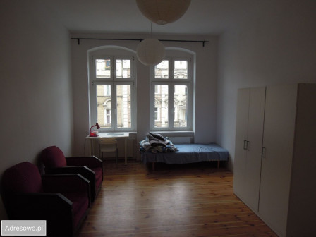 Mieszkanie 5-pokojowe Wrocław Plac Grunwaldzki, ul. Mikołaja Reja