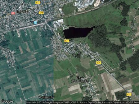 Mieszkanie 2-pokojowe Sokółka, os. Zielone 10