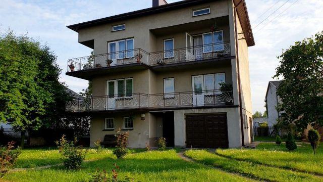dom wolnostojący Ostrowiec Świętokrzyski, ul. Zygmuntówka
