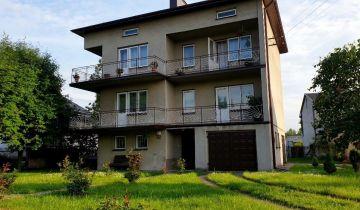 dom wolnostojący Ostrowiec Świętokrzyski, ul. Zygmuntówka. Zdjęcie 1