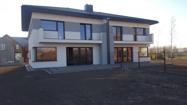 bliźniak, 5 pokoi Zielonki-Wieś, ul. Sportowa