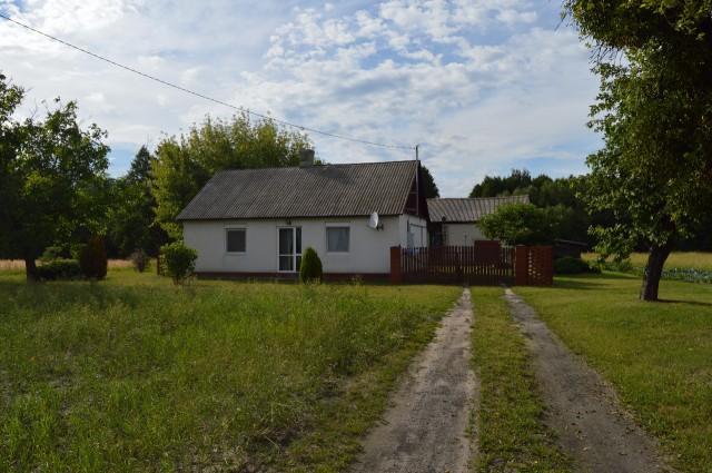 dom wolnostojący, 3 pokoje Borysik Bieleckie, Borysik 18