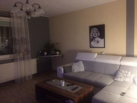 Mieszkanie 3-pokojowe Trzcianka