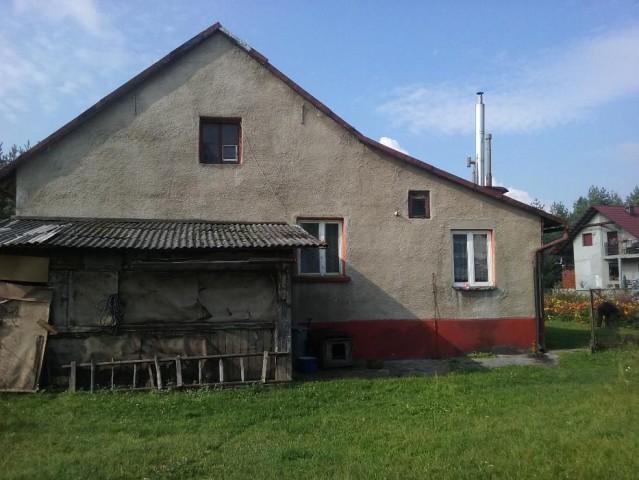 dom wolnostojący Chrzanów Borowiec