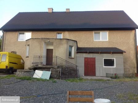 dom wolnostojący, 5 pokoi Brodziszów