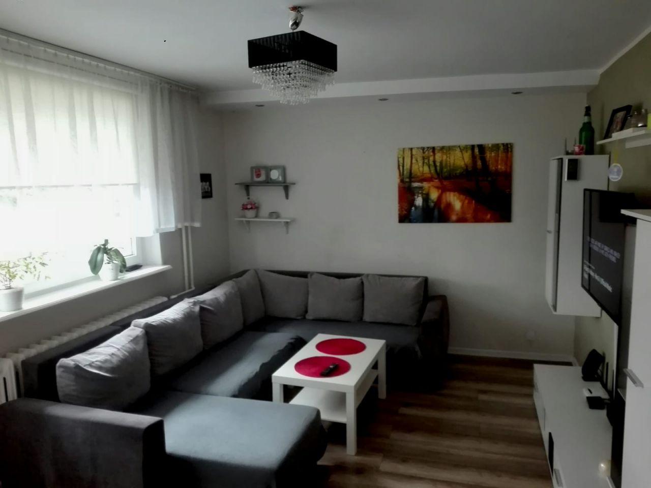 Mieszkanie 3-pokojowe Bytom Stroszek, ul. Strzelców Bytomskich