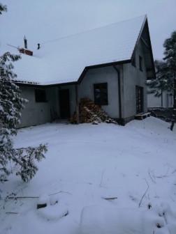 dom wolnostojący Biała Podlaska