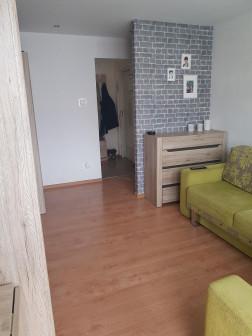 Mieszkanie 3-pokojowe Suwałki, ul. 1 Maja