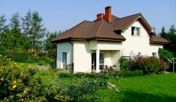 dom wolnostojący, 5 pokoi Cewice, ul. Słoneczna