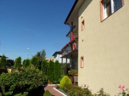 hotel/pensjonat Grzybowo