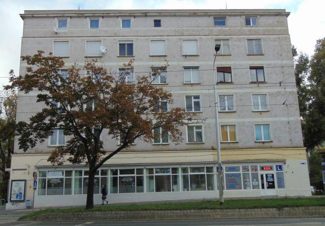 Mieszkanie 2-pokojowe Wrocław Stare Miasto, ul. marsz. Józefa Piłsudskiego