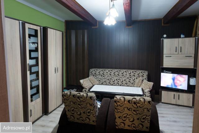 Mieszkanie 3-pokojowe Chmiel