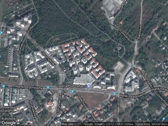 Mieszkanie 1-pokojowe Warszawa Tarchomin, ul. Pasłęcka 12D