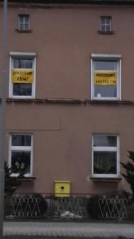 Mieszkanie 3-pokojowe Złotów, ul. ks. dr. Bolesława Domańskiego 28