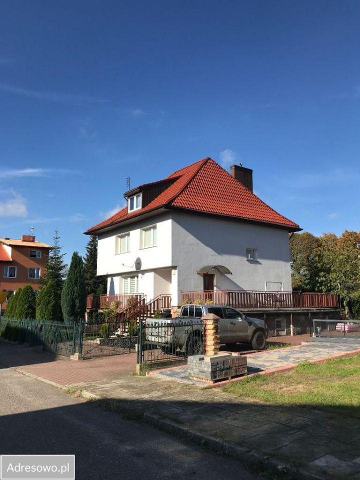 dom, 5 pokoi Goleniów