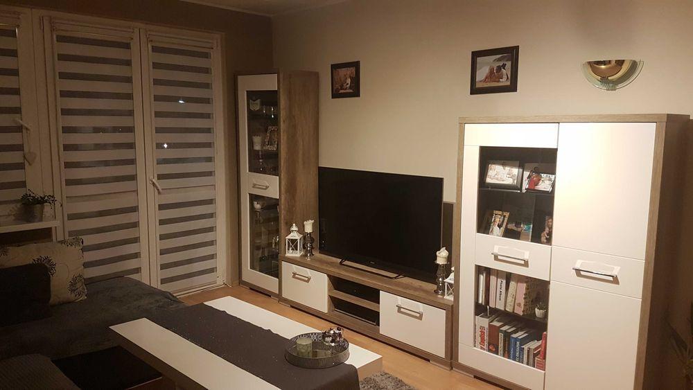 Mieszkanie 2-pokojowe Szczecin, ul. Komuny Paryskiej