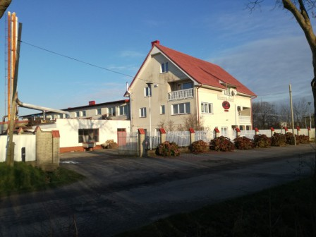 Działka inwestycyjna Władysławowo, ul. Droga Chłapowska