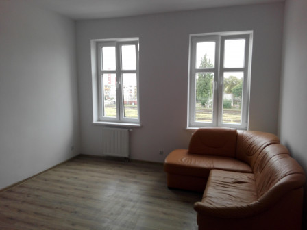 Mieszkanie 2-pokojowe Stargard Centrum, ul. Towarowa