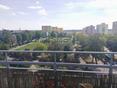 Mieszkanie 2-pokojowe Konin, ul. Dworcowa 4