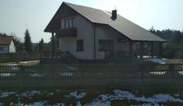 dom wolnostojący Ossa