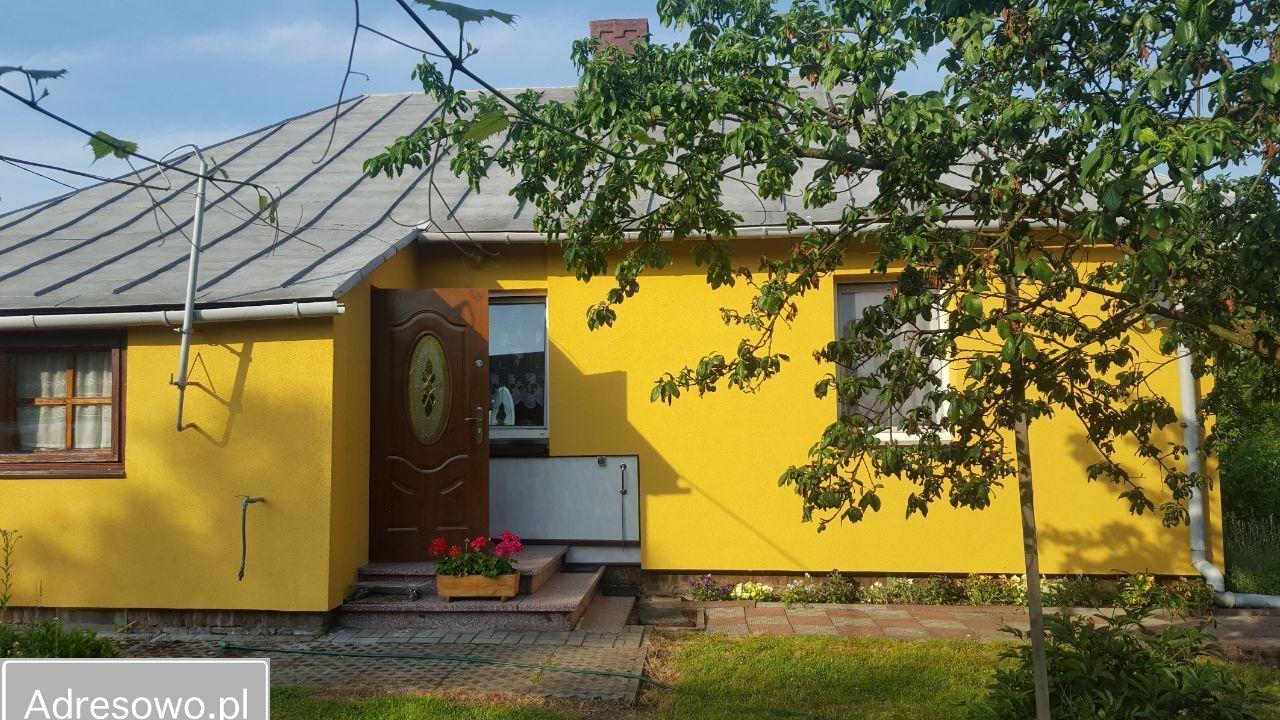 dom wolnostojący, 3 pokoje Jarosławiec, Jarosławiec