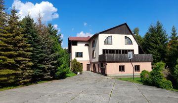 dom wolnostojący Meszna. Zdjęcie 1