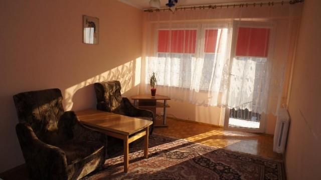 Mieszkanie 2-pokojowe Tomaszów Mazowiecki Niebrów, ul. Twardowskiego