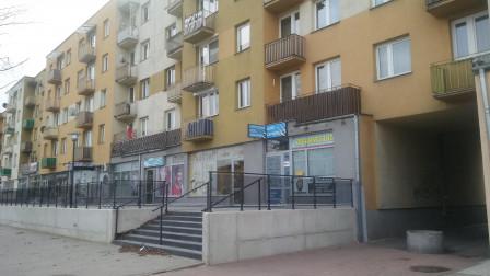 Mieszkanie 3-pokojowe Mińsk Mazowiecki Centrum, ul. Tadeusza Kościuszki 2