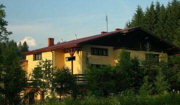 hotel/pensjonat, 13 pokoi Rycerka Górna Kolonia