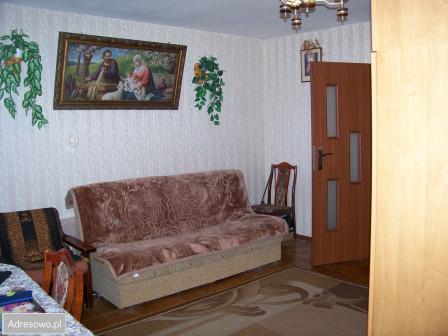 Mieszkanie 2-pokojowe Toruń Na Skarpie, ul. Szarych Szeregów 5