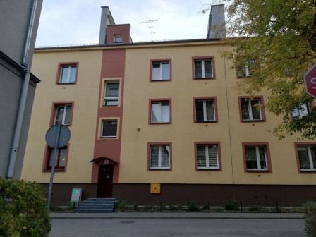 Mieszkanie 2-pokojowe Gliwice Trynek, ul. Juliusza Rydygiera 2